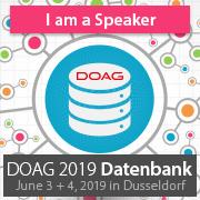 DOAG DATABASE 2019 Logo
