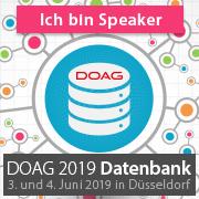 DOAG Database Logo
